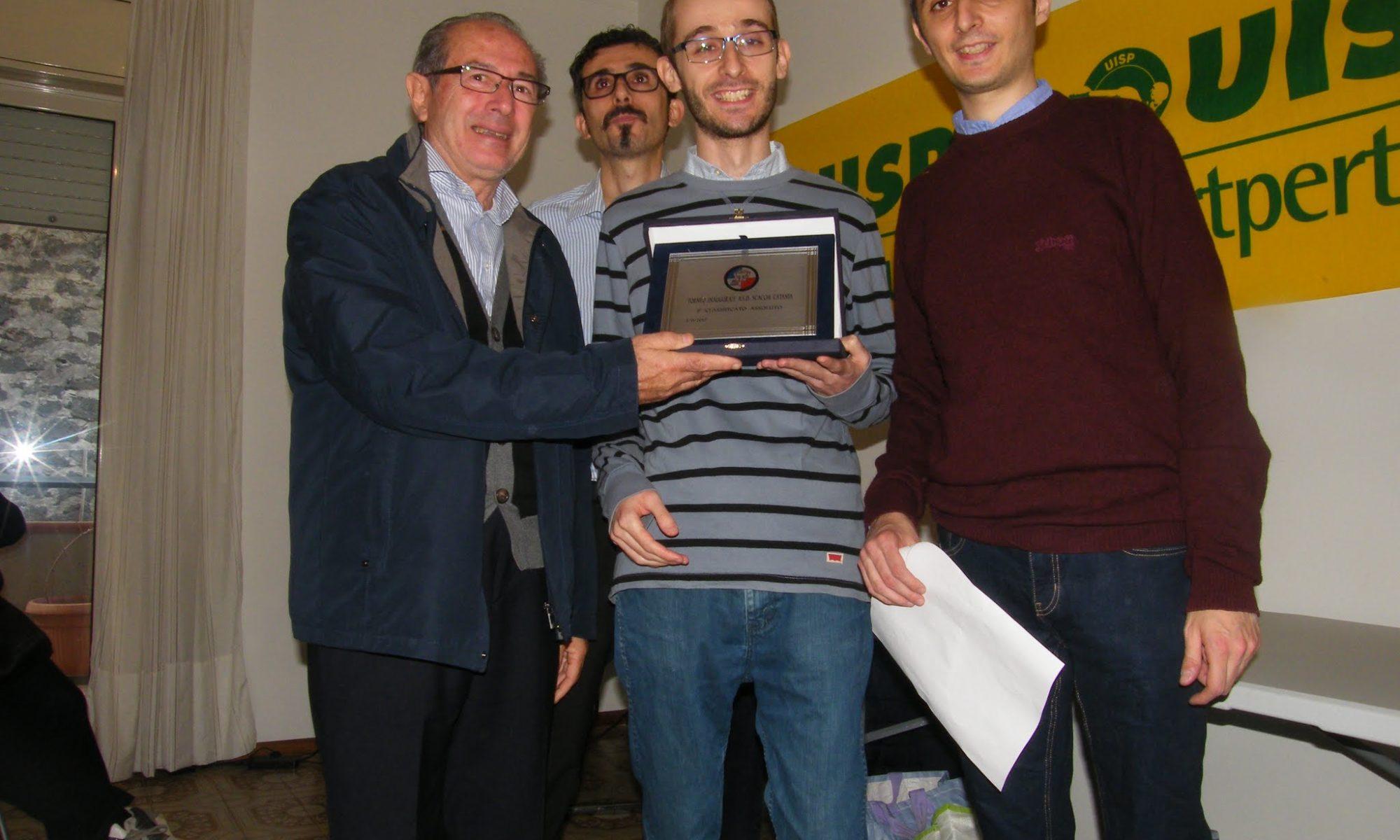 FM Alessandro Santagati
