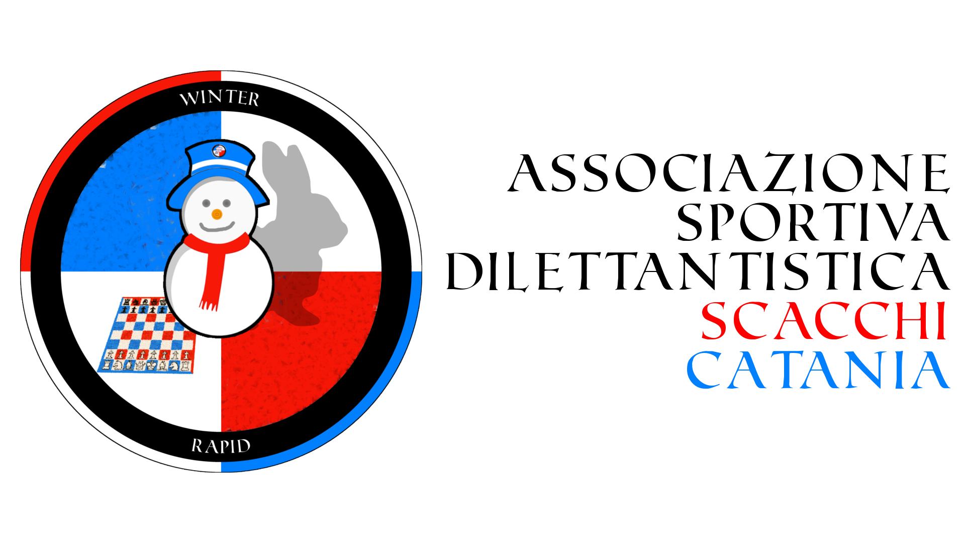 Calendario Tornei Scacchi.2 Torneo Winter Rapid Scacchi Catania Associazione